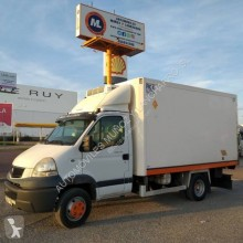 Renault Mascott 150 truck used refrigerated