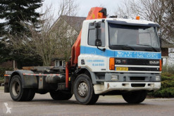 Camion porte containers occasion DAF 240