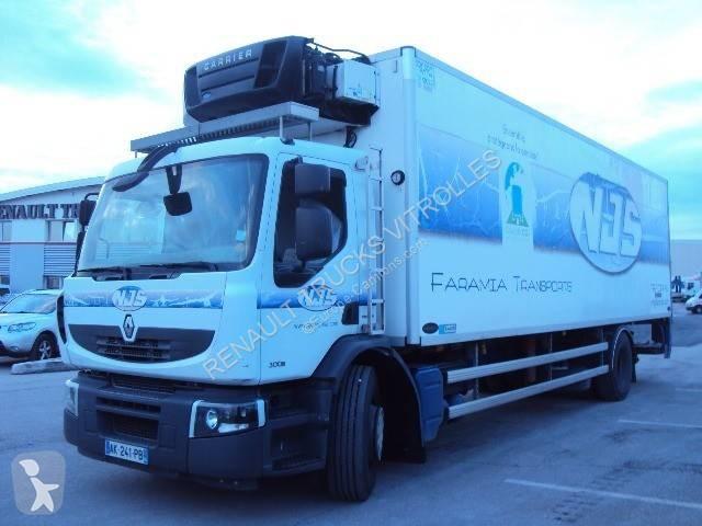 Voir les photos Camion Renault Premium 300.19 DXI