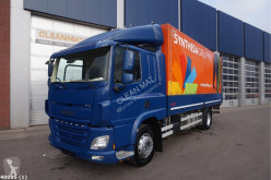 Camion DAF FA rideaux coulissants (plsc) occasion