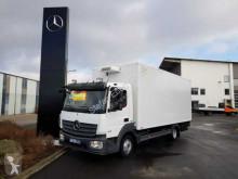 camion Mercedes Atego 816 L Thermoking B-100 + LBW Euro6 Klima