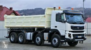 Volvo FMX 450 Kipper 6,10m +Bordmatic *8x4!Topzustand! LKW