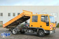Iveco Eurocargo ML 80 E 17