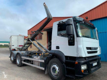 Gebrauchter Camion Iveco Stralis AD 260 S 36 Y/PT