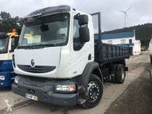 camion Renault /Midlum 14.220 DXI /Year 2008 /3x Side Kipper