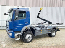 New hook arm system truck Mercedes Atego 1530 AK 4x4 1530 AK 4x4 Sitzhzg./NSW