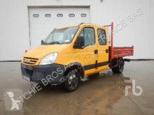 camion Iveco 35C12