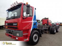 Camion Ginaf M 3233 S M 3233-S EVS 400 + + Manual sasiu second-hand