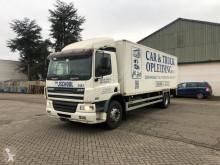 Camion fourgon DAF CF65