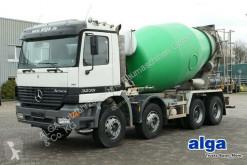 camião betão betoneira / Misturador Mercedes