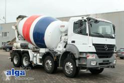 camion Mercedes 3240 B Axor/Intermix 9m³./Klima/Schalter