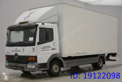 Mercedes Atego 815 truck used box