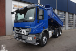 Camion tri-benne Mercedes Actros 2636