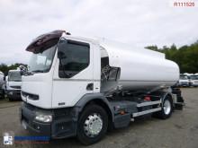Camion citerne Renault Premium 270.19