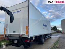 Camion fourgon MAN TGM 18.290 4X2 BL