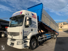 Camion benne occasion Renault PREMIUM 410.18 DXI