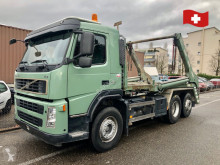 Камион мултилифт Volvo FM Volvo FM 400. 6x2R Welaki Absetzkipper
