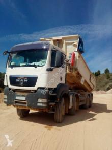 camión MAN TGS 41.480