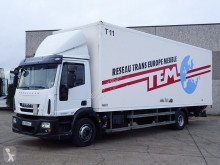 Iveco 120E22 EEV truck used box