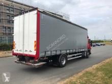 Camion rideaux coulissants (plsc) occasion Scania P 280 DB