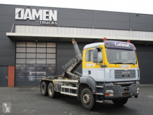 Camion MAN TGA 26.430 polybenne occasion