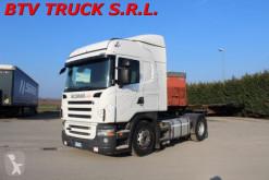 ciągnik siodłowy Scania G 420 TRATTORE STRADALE