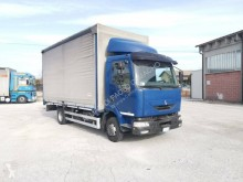 Camion Renault Midlum 180 obloane laterale suple culisante (plsc) second-hand