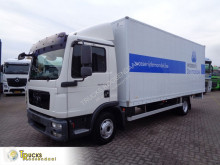 Vrachtwagen bakwagen MAN TGL 10.180