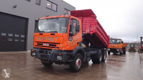 Iveco Eurotrakker 260