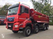 MAN TGS 35.460 8x6 EURO6 Muldenkipper TOP! NEU! truck new tipper