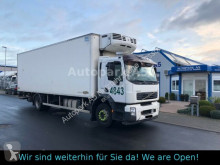 Volvo FE 280 Kühlkoffer Thermoking Klima Ladebordwand truck used refrigerated