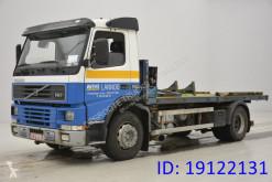 Camión BDF usado Volvo FM7