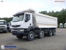 Renault tipper truck Kerax 520.42