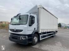 Kamión plachtový náves Renault Premium 380.19 DXI