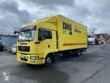 camion MAN TGL 12.220 Möbelkoffer/Hebebühne 3 to., EURO 5