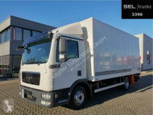 MAN TGL 7.180 4x2 BL / Ladebordwand / Seitentür truck