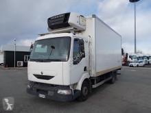 Camion frigo usato Renault Midlum 180.10