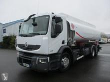 Camión Renault Premium 320 DXI cisterna hidrocarburos usado