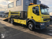 Camion DAF FA porte voitures occasion