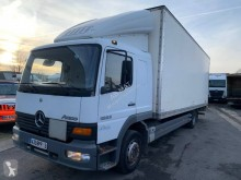 Camion fourgon polyfond Mercedes Atego 1223