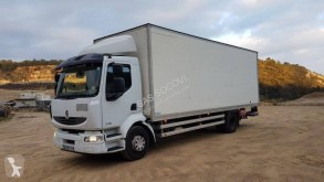 Camión furgón caja polyfond Renault Midlum 270.16 DXI