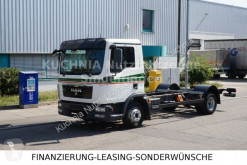 camion MAN TGL 8.220 BL Fahrgestell Rdst. 3,85m Diff. Sperr