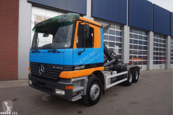 Camion polybenne occasion Mercedes Actros 2635