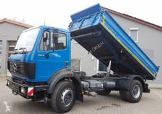 camión nc MERCEDES-BENZ - 1824K 4x2 AHK 170.000 KM Original