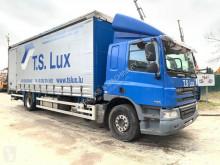 Camion rideaux coulissants (plsc) DAF CF75