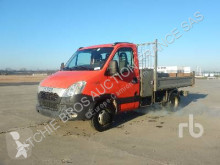 camión Iveco 35C13