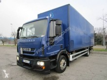 Vrachtwagen bakwagen polyfond bakwagen Iveco Eurocargo 120 E 22