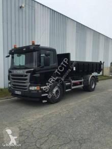 Voir les photos Camion Scania P 410