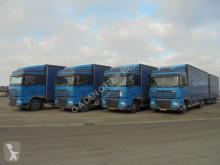 Camion rideaux coulissants (plsc) occasion DAF FAR 105.410 COMBI