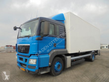Camion MAN TGS 18.320 fourgon occasion